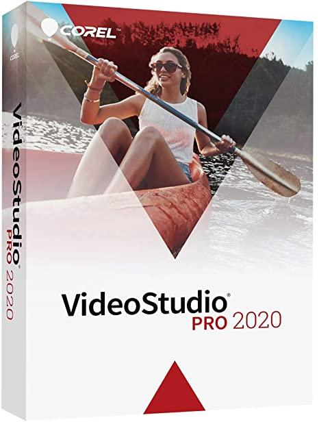 VideoStudio Pro 2020 ML
