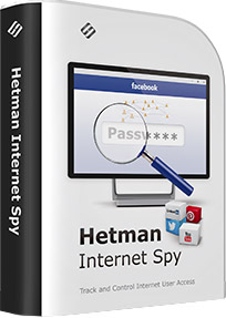 Hetman Internet Spy