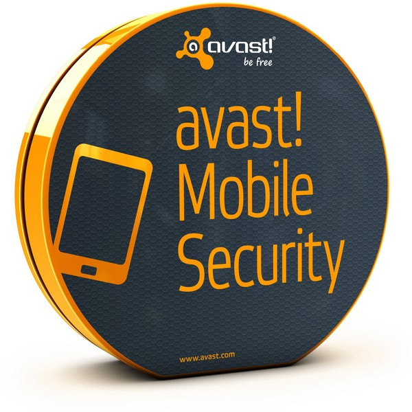 Avast Mobile Security Premium 1 Device, 3 Years