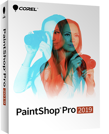 PaintShop Pro 2019 ULTIMATE ESD ML