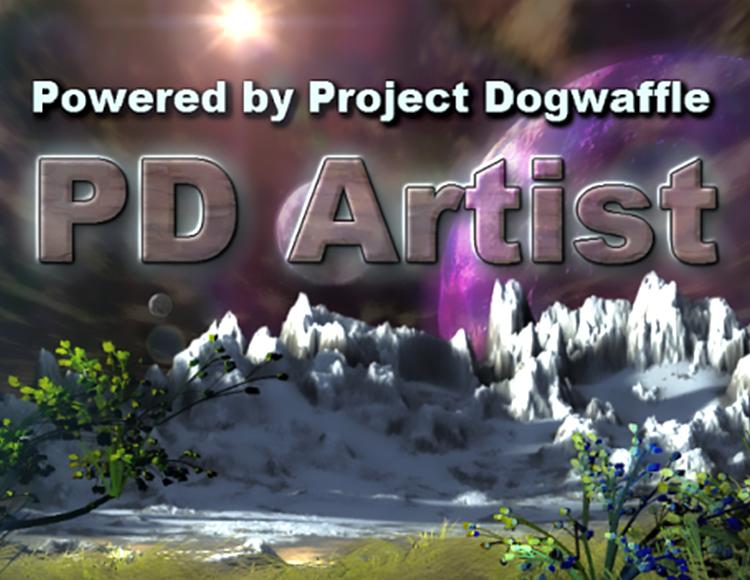 PD Artist 10