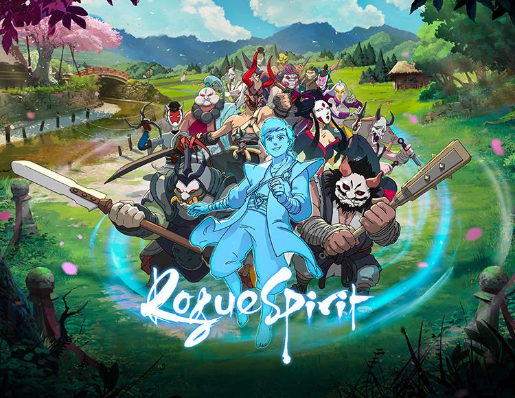 Rogue Spirit (Ранний доступ)