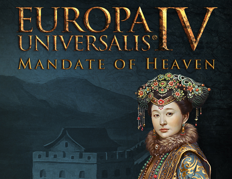 Europa Universalis IV: Mandate of Heaven -Expansion