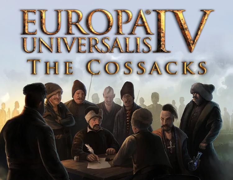 Europa Universalis IV: The Cossacks - Expansion