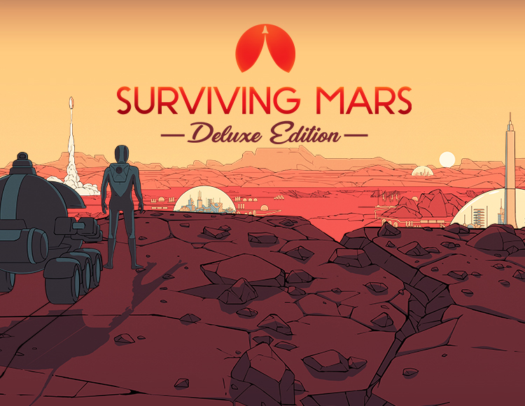 Surviving Mars - Deluxe