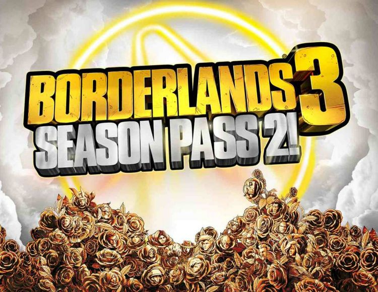 Borderlands 3: Season Pass 2 (Epic Games)
