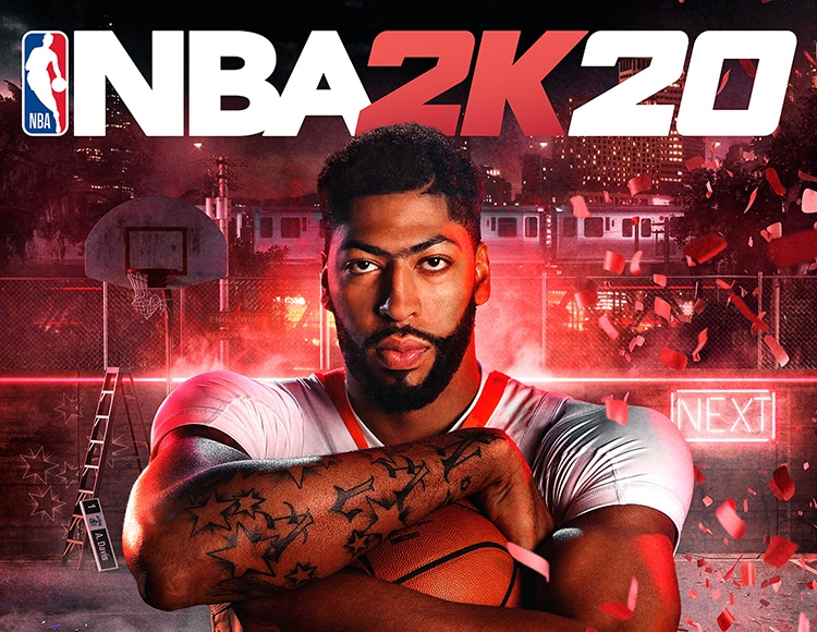 NBA 2K20 - Standard Edition