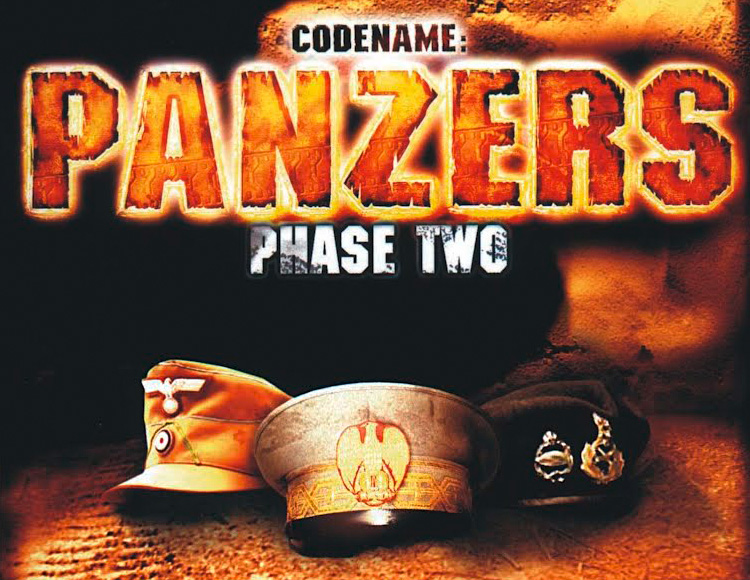 Codename: Panzers. Phase Two.
