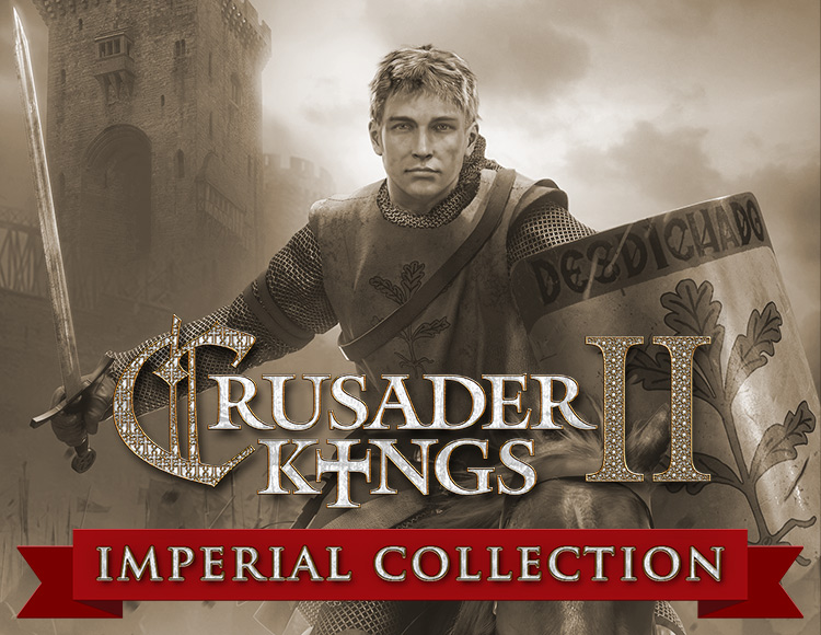 Crusader Kings II: Imperial Collection