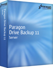 Drive Backup Small Business Pack Premium 1 лицензия Paragon Drive Backup Server 5 лицензий Paragon Drive Backup Workstation, pack of licenses