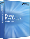 Drive Backup 11 Workstation