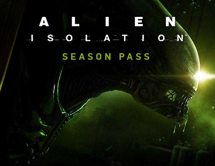 Alien : Isolation - Season Pass