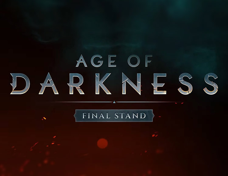 Age of Darkness: Final Stand (Ранний доступ)
