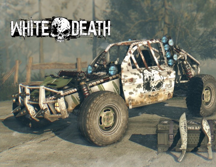 Dying Light - White Death