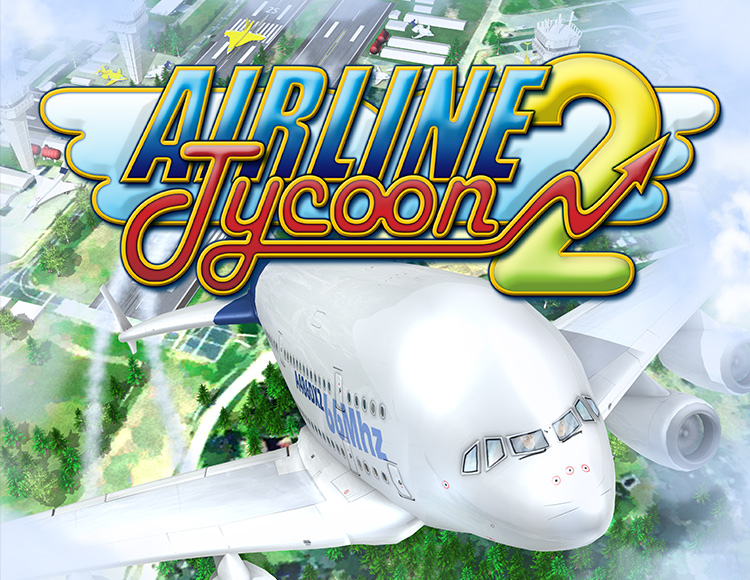 Airline Tycoon 2: Falcon Airlines DLC