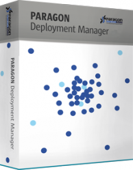 Paragon Deployment Manager