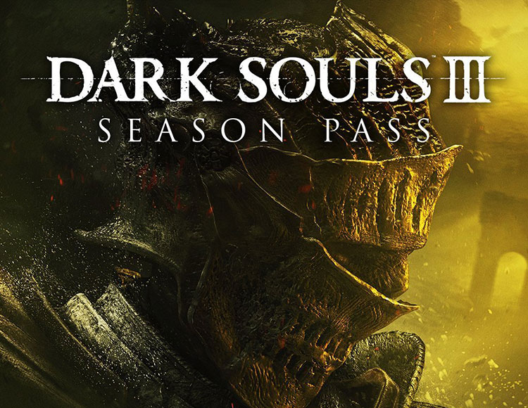 DARK SOULS™ III – Season Pass