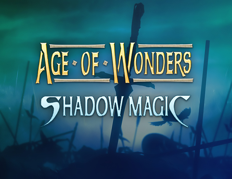 Age of Wonders Shadow Magic
