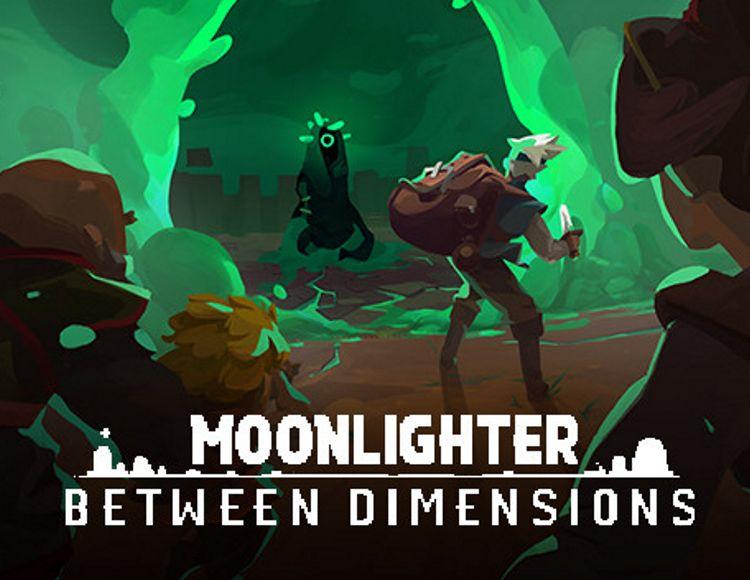 Moonlighter - Between Dimensions