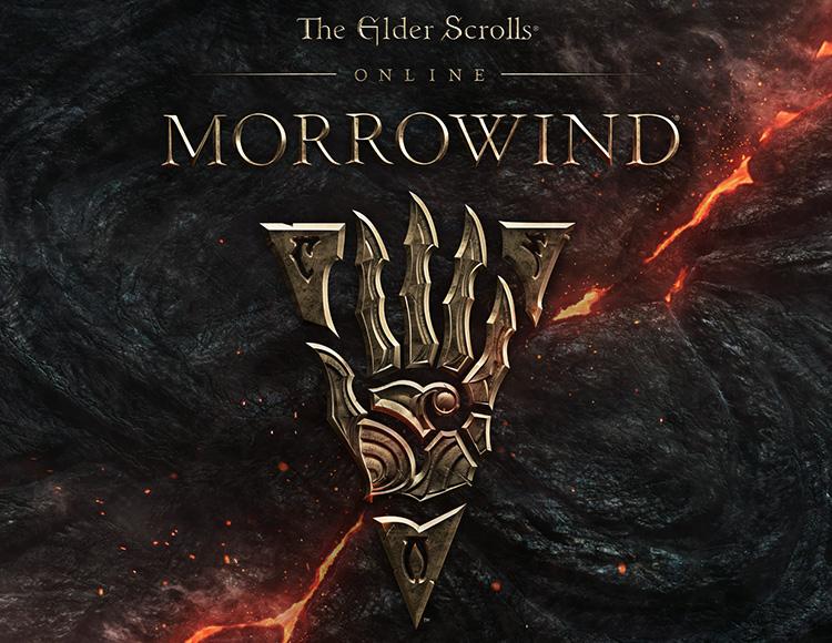 The Elder Scrolls Online: Morrowind (Steam)