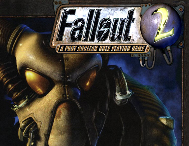 Fallout 2 : A Post Nuclear Role Playing Game