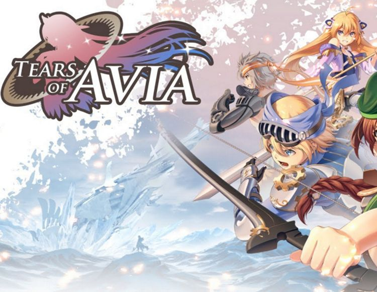 Tears of Avia