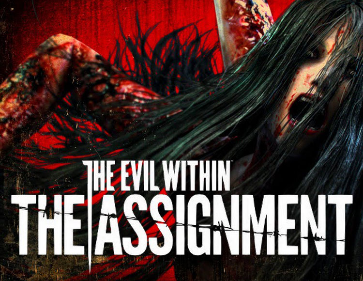 The Evil Within - The Assignment DLC