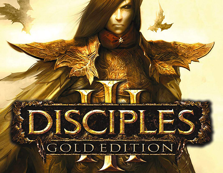 Disciples III: Gold Edition
