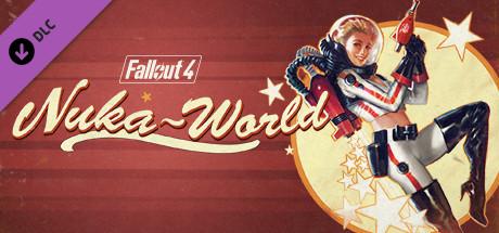 Fallout 4 - Nuka World DLC