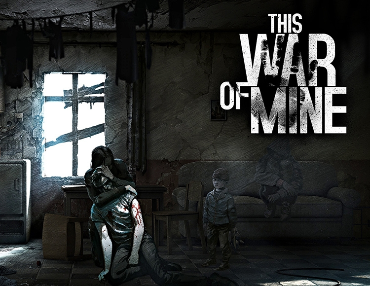 This War of Mine - Стандартное издание