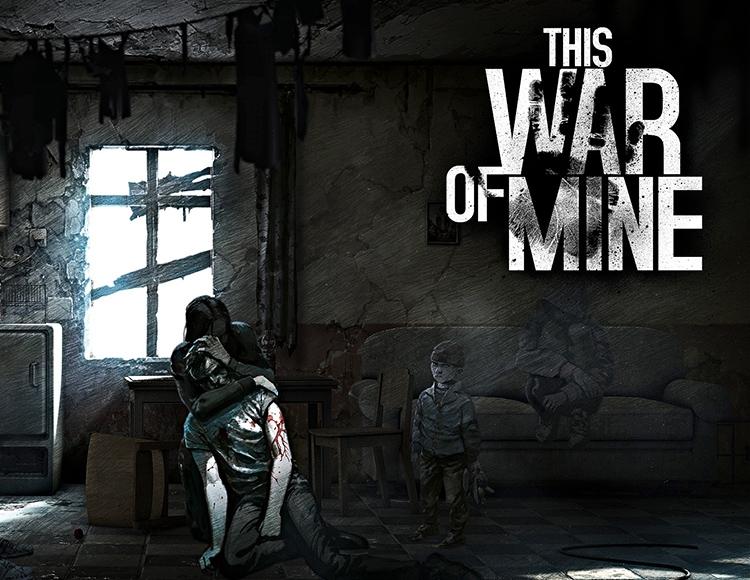 This War of Mine - Стандартное издание