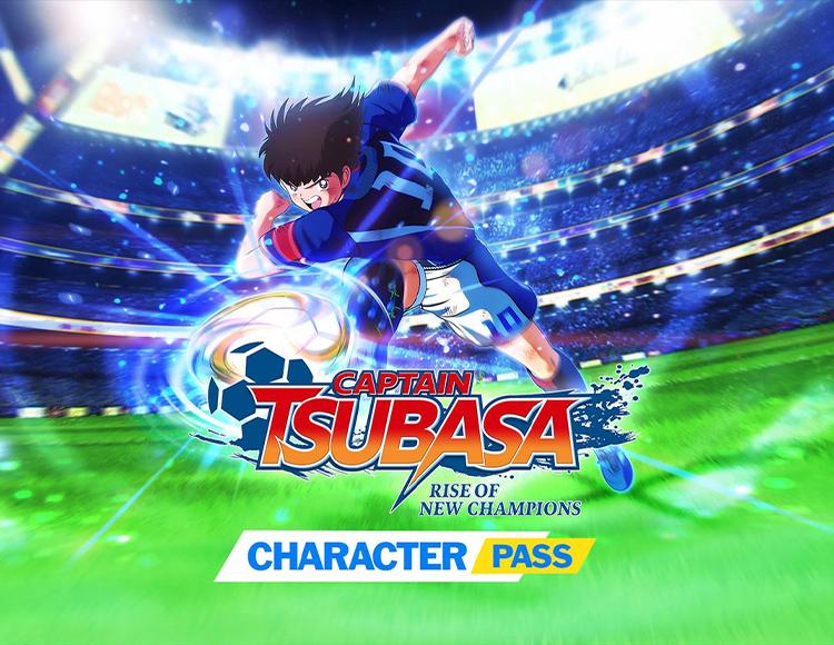 Captain Tsubasa: Rise of New Champions Character Pass