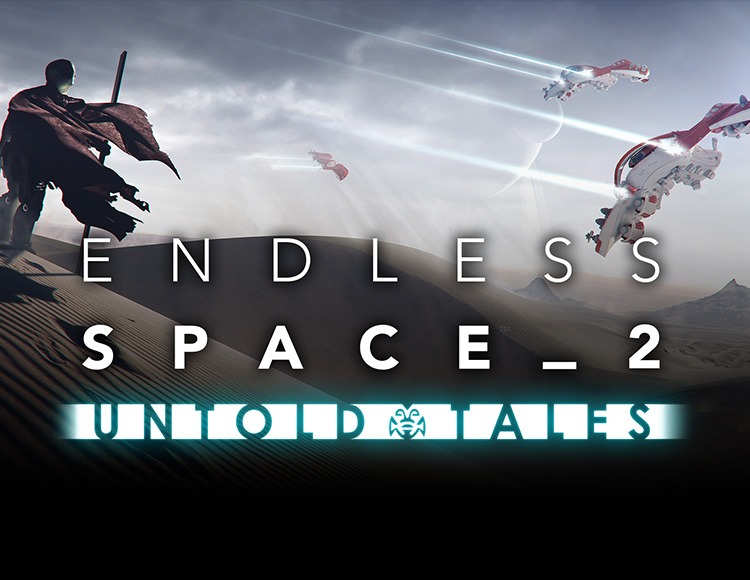 ENDLESS SPACE 2 - Untold Tales