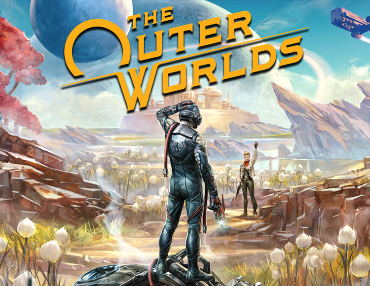 The Outer Worlds: Expansion Pass