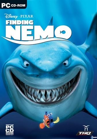 Disney Pixar Finding Nemo