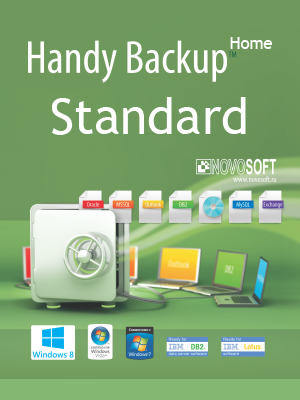 Handy Backup Standard 7 (1 - 9)