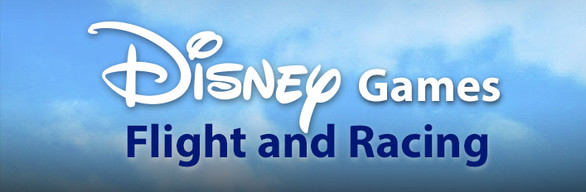 Disney : Flight and Racing