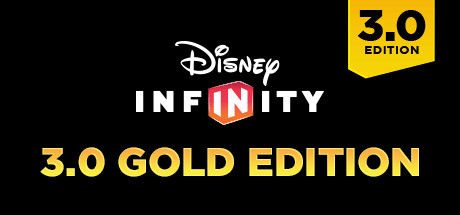 Disney Infinity 3,0: Gold Edition