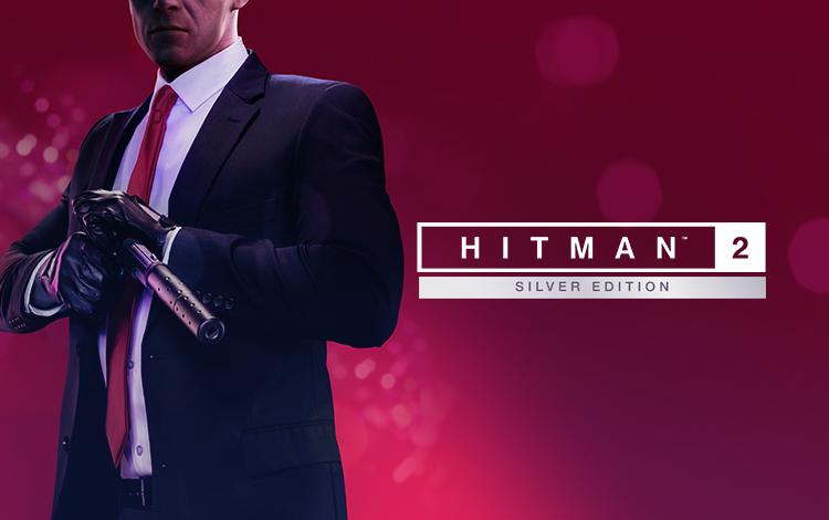 Hitman 2 - Серебряное издание