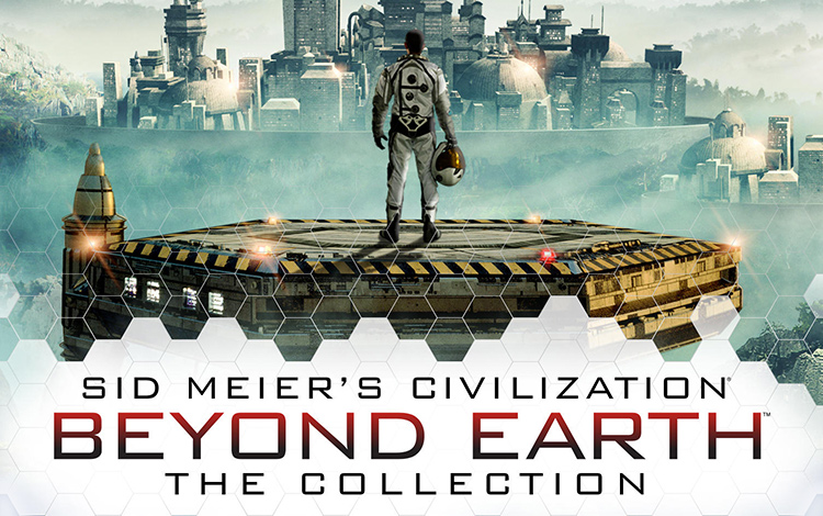 Sid Meier's Civilization : Beyond Earth - The Collection