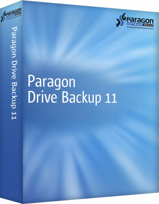 Drive Backup Small Business Pack Premium 1 лицензия Paragon Drive Backup Server 5 лицензий Paragon Drive Backup Workstation