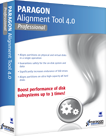 Paragon Alignment Tool Professional, single license