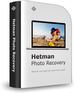 Hetman Photo Recovery. Домашняя версия