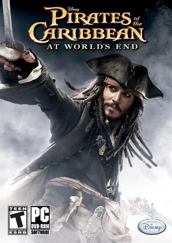 Pirates of the Caribbean : At Worlds End