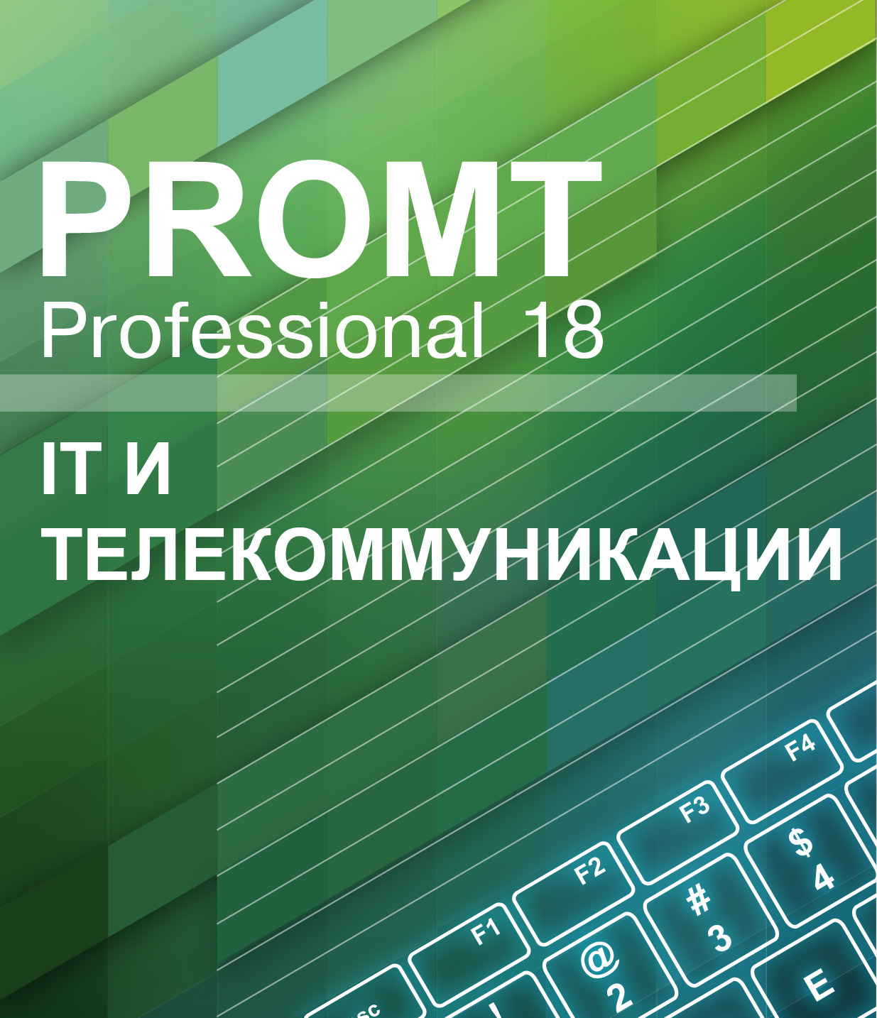 PROMT Professional 18 IT и телекоммуникации