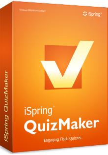 iSpring QuizMaker 8