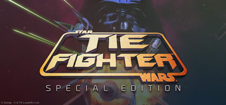 Star Wars : Tie Fighter - Special Edition