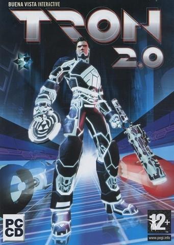 Tron 2,0