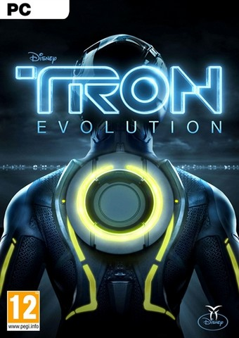 Tron : Evolution