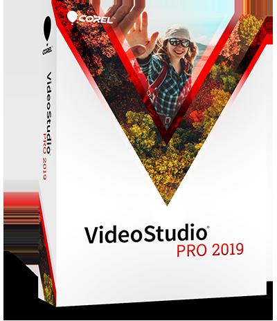 VideoStudio Pro 2019 ML